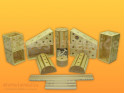 Polikarpova stavebnice sestava 02 (94 dílů)
