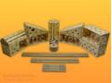 Polikarpova stavebnice sestava 09 (89 dílů)