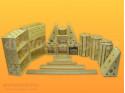 Polikarpova stavebnice sestava 10 (149 dílů)