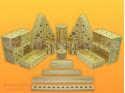 Polikarpova stavebnice sestava 04 (156 dílů)