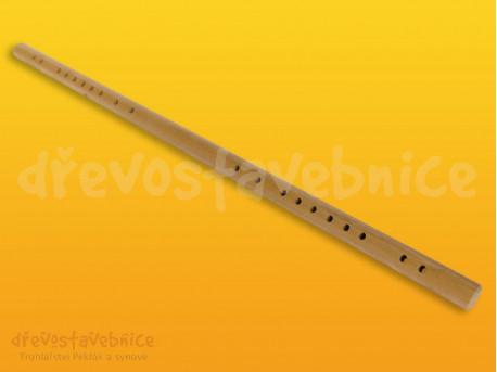 Polikarpova stavebnice tyč buková 100 cm