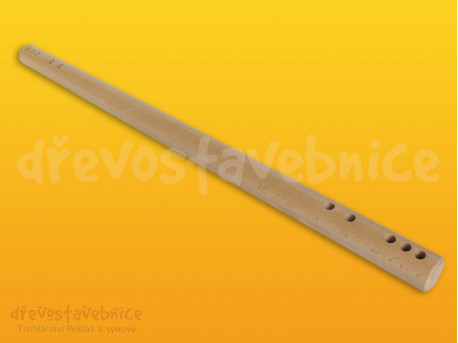 Polikarpova stavebice tyč buková 70 cm
