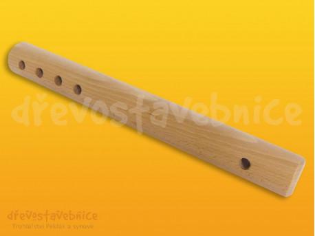 Polikarpova stavebnice tyč buková 31 cm