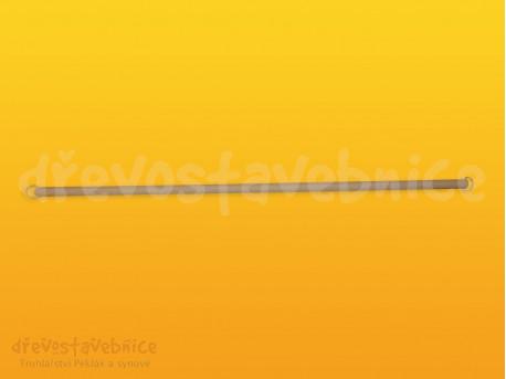 Dřevěná stavebnice Vira - střešní tyčka