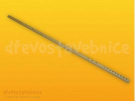 Polikarpova stavebnice tyč buková 150 cm