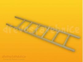 Polikarpova stavebnice žebřík 150 cm
