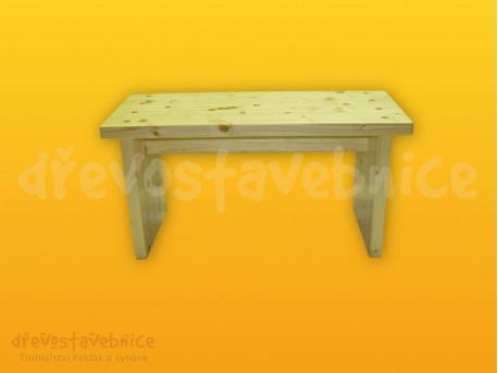šatnová lavice 80 cm