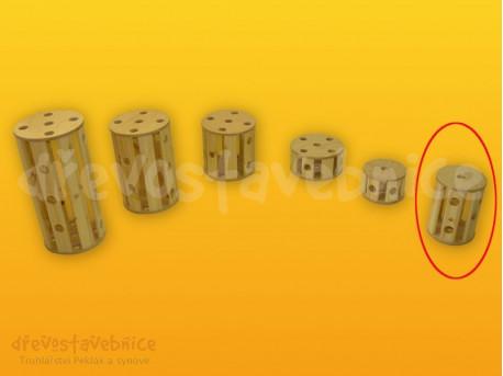 Polikarpova stavebnice válec 28/21 cm